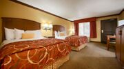 Best Western Plus Greenwell Inn - Моаб (10)