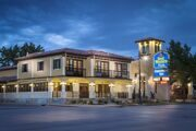 Best Western Plus Greenwell Inn - Моаб (1)