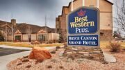 Best Western Plus Bryce Canyon Grand Hotel  (32)