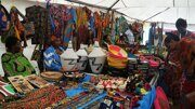exhibitors_showcase_their_product_in_car_free_zone_one_of_the_place_to_visit_after_tas_in_kigali_sam_ngendahimana