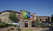Holiday Inn Express Hotel & Suites Grand Canyon  (5)